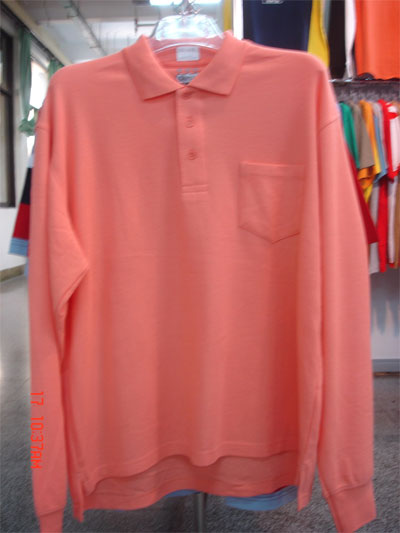 POLO Shirt 15