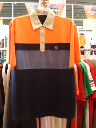 POLO Shirt 22