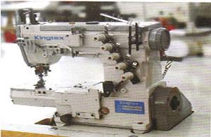 三针机 CT6500