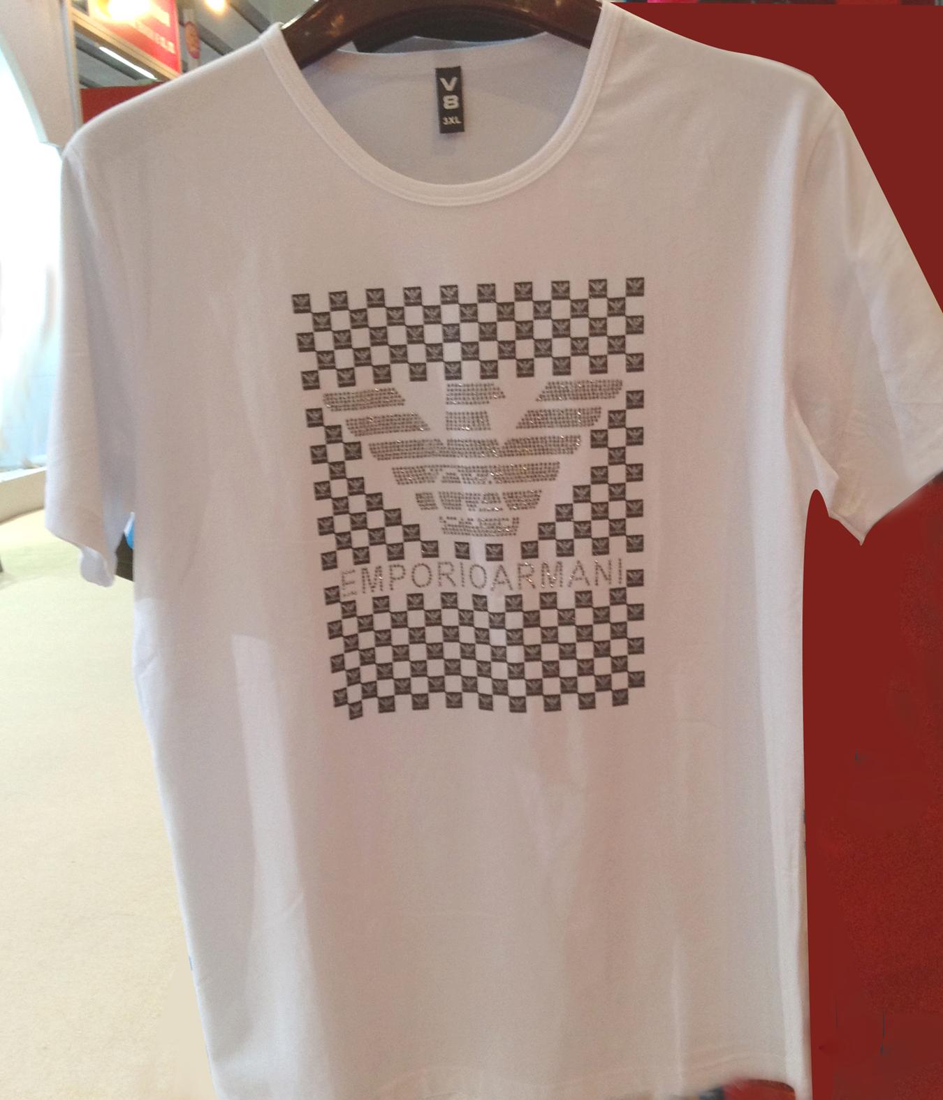 T-shirt  HY014